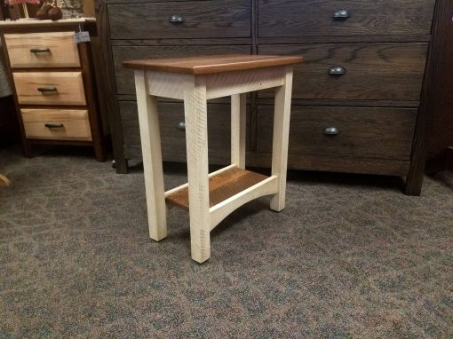 Lincoln Small End Table 2