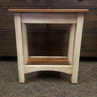 Lincoln Small End Table 1