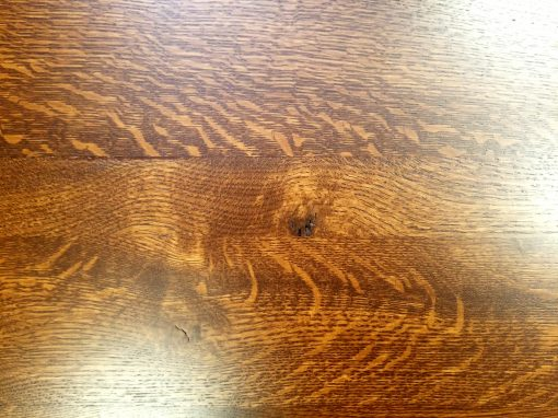 Country Mission Coffee Table 5