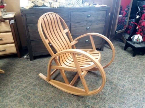 Amish Bent Poly Rocker 2