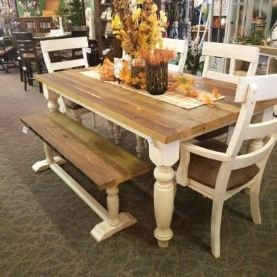 Old Tradition Dining Set 3