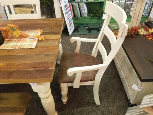 Old Tradition Dining Set 7