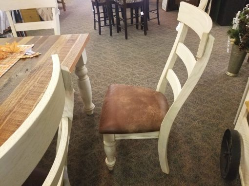 Old Tradition Dining Set 8
