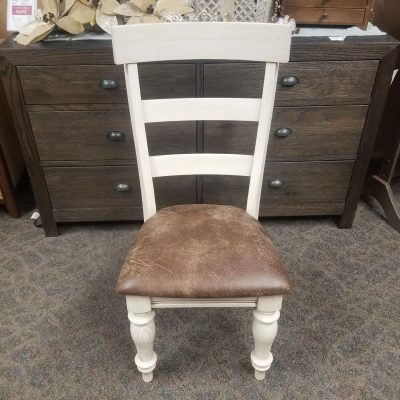 Harvest Highback Side Chair 1