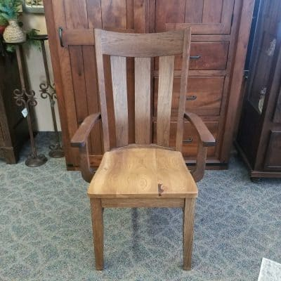 Pierre Arm Chair 1