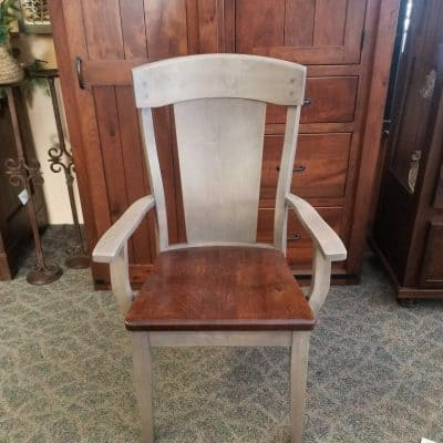 Kowan Arm Chair 1