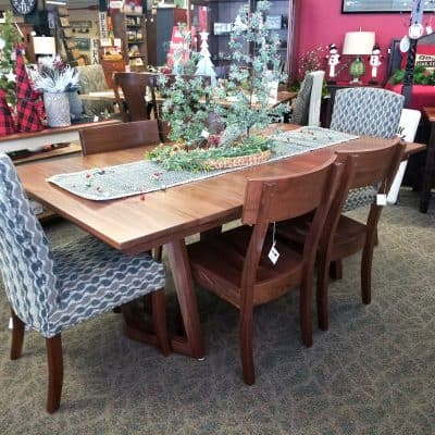 Shelby Dining Set 1