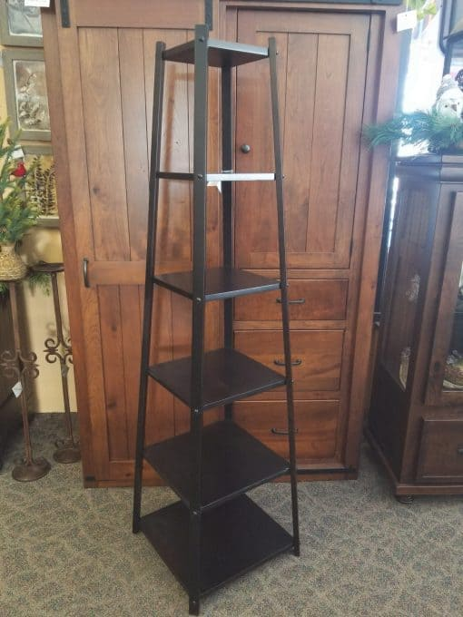 Tower Stand 2