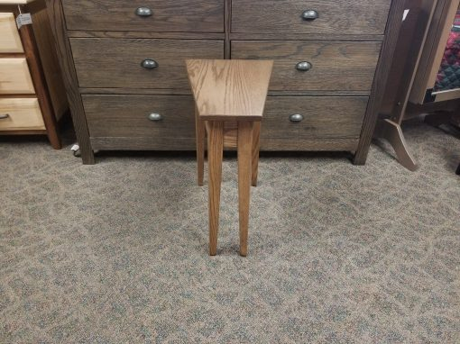 Shaker Wedge Table 1