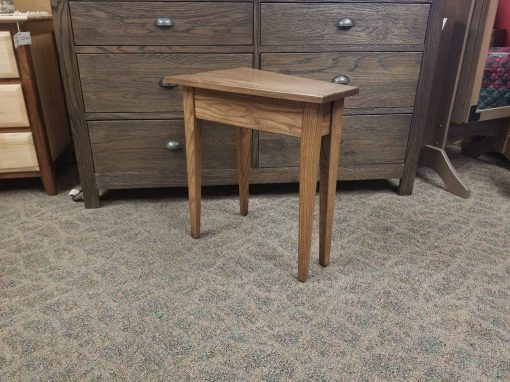 Shaker Wedge Table 2