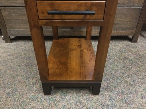 Chair Side Table 3