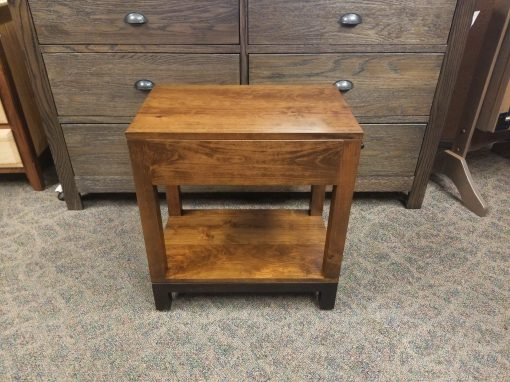 Chair Side Table 5
