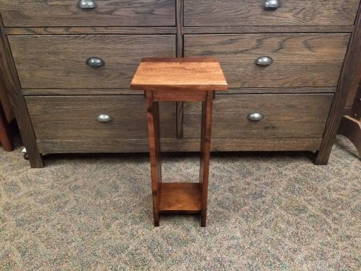 """24"""" Mission Plant Stand 1"""