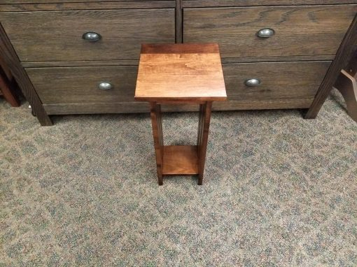 """24"""" Mission Plant Stand 2"""