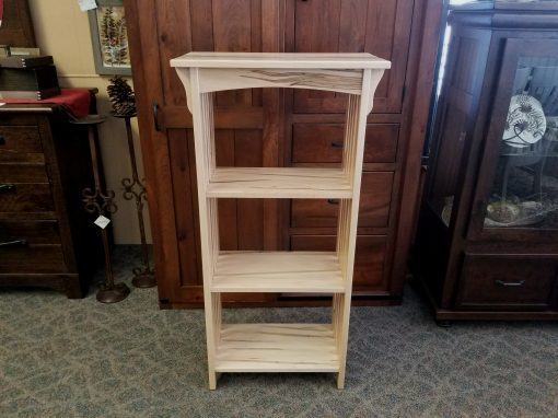 Tall Bookcase 1