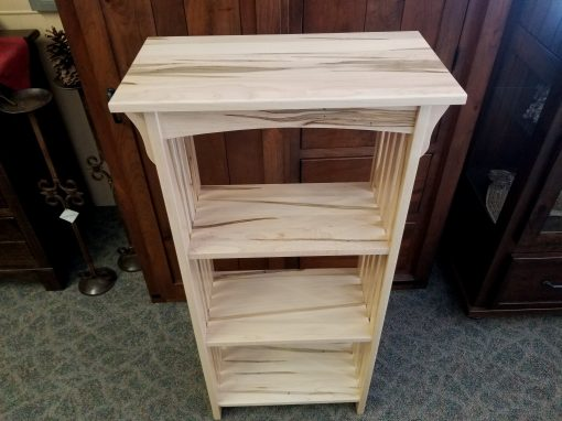Tall Bookcase 2