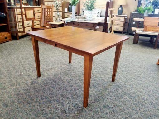 Dover Leg Table 1