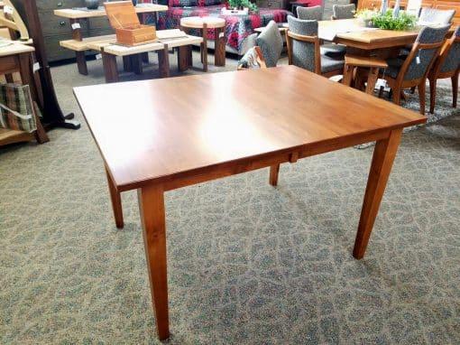 Dover Leg Table 2