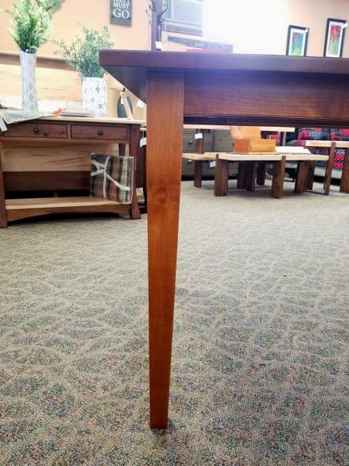 Dover Leg Table 5