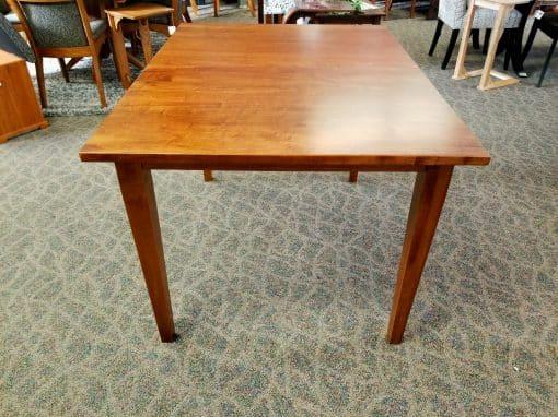 Dover Leg Table 4